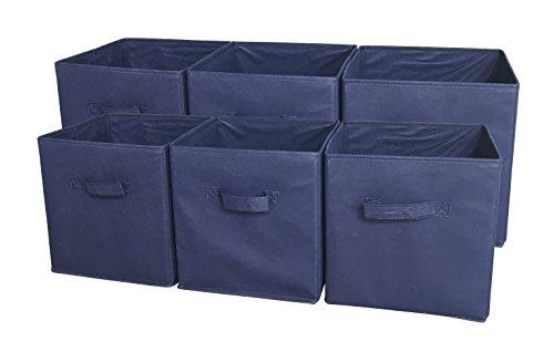 White Closetmaid 421 Cubeicals Organizer 9 Cube