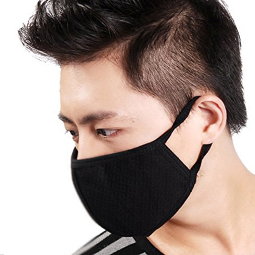Unisex Anti-dust Warm Mouth Face Mask Anti-Gray breathing Mask Face Cover New AC