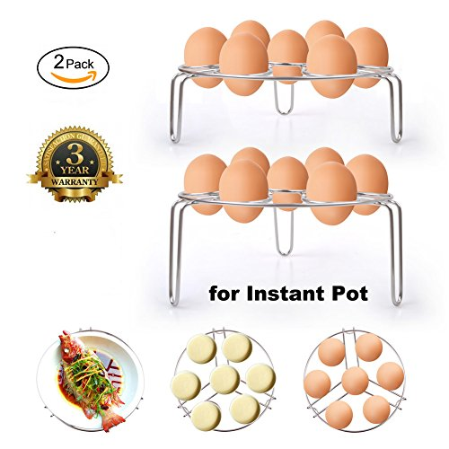 Instant Pot Steamer Basket Accessories Stainless Steel