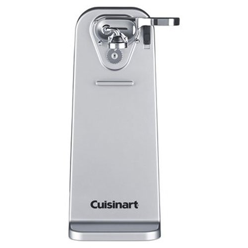 Cuisinart Cwo 25 Electric Wine Opener Stainless Steel