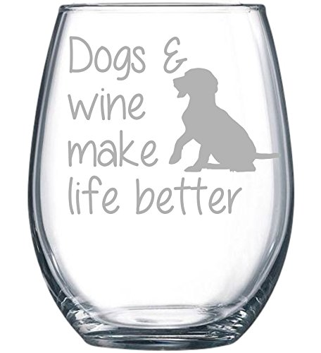 It Not Drinking Alone If The Dogs Home