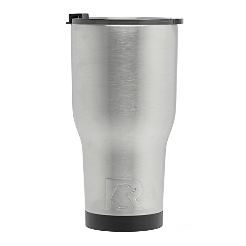 Rtic Double Wall Vacuum Insulated Tumbler 30 Oz