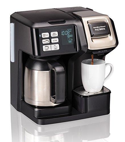 57319 Keurig Coffee Maker Using Your Own Coffee