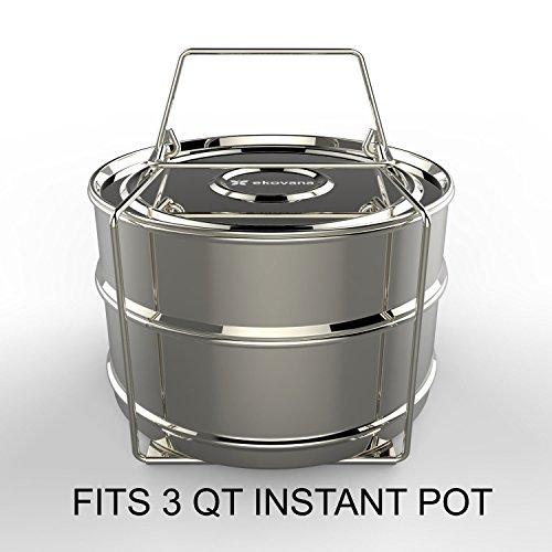Instant Pot Lux Mini 3 Qt 6 In 1 Multi Use Programmable