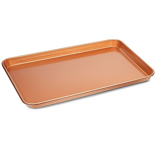 Copper Chef 12 Round Pan With Lid Micromally