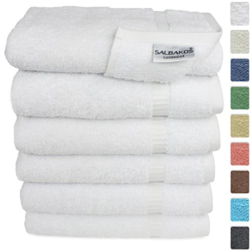 Gryeer Bamboo And Microfiber Kitchen Towels 8 Pack 2