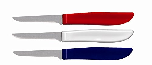 Farberware 5119337 4 Piece Classic High Carbon Stainless