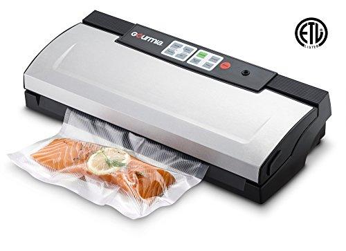 Weston 8 By 12 Inch Vacuum Sealer Food Bags 100 Count 30