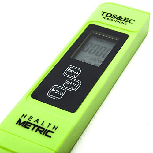 Instecho Digital Ph Meter 0 01 Resolution Pocket Size Water Quality Tester With Atc 0