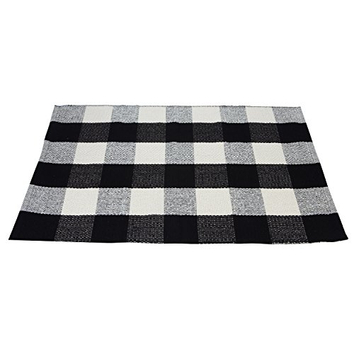Dii Cotton Buffalo Check Table Runner For Family Dinners