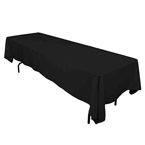 Gee Di Moda Rectangle Tablecloth 60 X 126 Inch Great