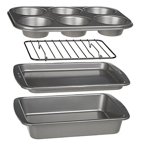 Toast 1100 Watts Of Power Includes Baking Pan And Rack