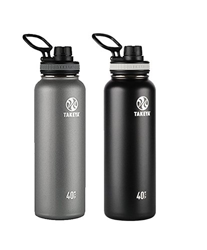 Thermoflask 24 Ounce Double Wall Vacuum Insulated