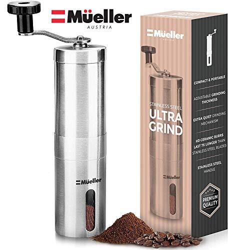 Coffee & Tea – MicroMally